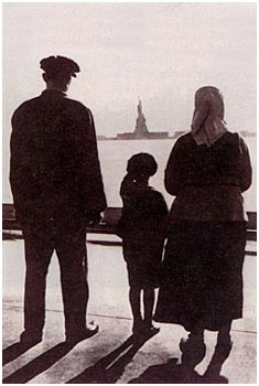 Bringing History Home Ellis Island